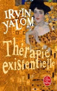 Thérapie existentielle par Irvin Yalom